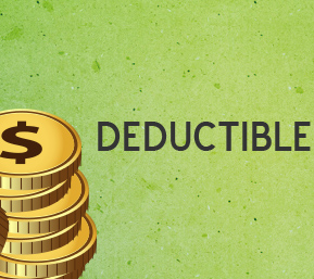 Choose The Highest Deductible On Your Insurance Premiums