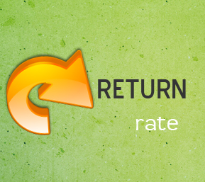 return rate