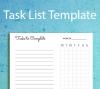 task-list-template