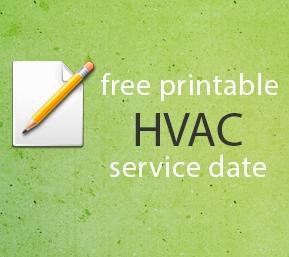 hvac-service-date-printable